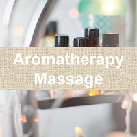 Aromatherapy Massage in Edinburgh