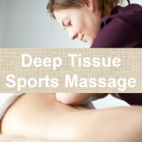 BSports Massage in Edinburgh