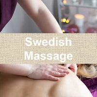 Swedish Massage in Edinburgh