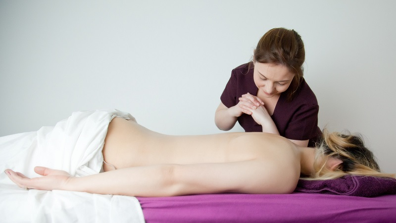 Edinburgh Masage - Deep Tissue Masage - Fix Back and Lower Back Pain