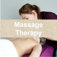 Massage Therapy Treatments in Edinburgh