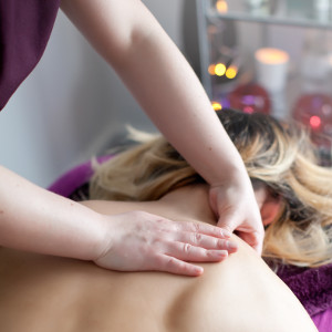 Swedish massage Edinburgh