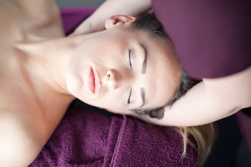 Massage in Edinburgh - Swedish massage - Total Relaxation